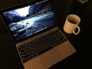 Macbook Early 2015
